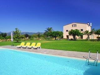 7 bedroom Villa in Montbrio del Camp, Catalonia, Spain : ref 5575420