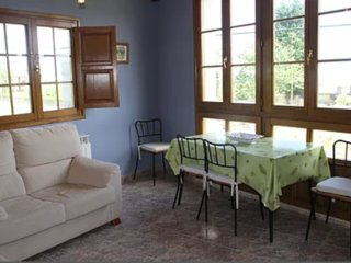Chinijos I ideal para parejas que quieran descansar en un ambiente rural