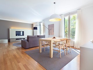 One Bedroom Apartment in Barcelona B121