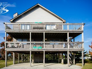 Morning Star | 880 ft from the beach | Dog Friendly, Hot Tub