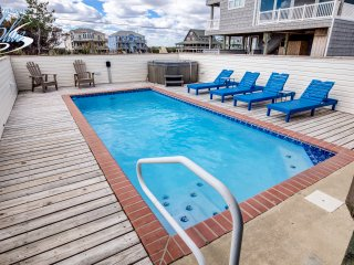 Sol Mate | 75 ft from the beach | Private Pool, Hot Tub