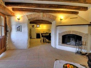 2 bedroom Apartment in Kotli, Istria, Croatia : ref 5518720
