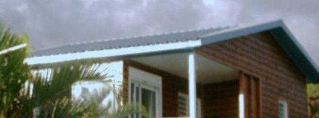 AGREABLE T2 CLAIR,  BELLE VUE MER, 2 terrasses,grande piscine