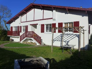 5 bedroom Villa in Guethary, Nouvelle-Aquitaine, France : ref 5575415