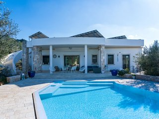 5 bedroom Villa in , Apulia, Italy - 5696685