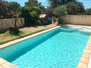 3 bedroom Villa in Villelaure, Provence-Alpes-Cote d'Azur, France : ref 5575286