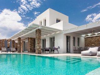 Villa Caesar Mykonos - Divine Property