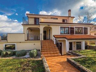6 bedroom Villa in Gostinjac, Primorsko-Goranska Županija, Croatia - 5575347