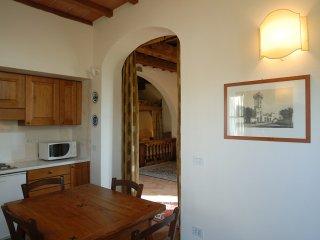 2 bedroom Villa in San Michele a Monteripaldi, Tuscany, Italy : ref 5513223