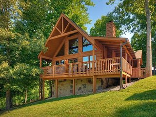 Wildfire - Country Pines Resort (2 BR)