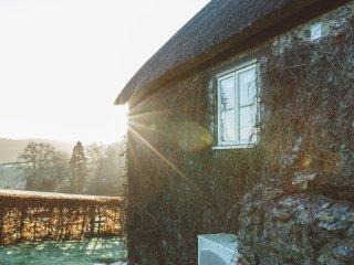 The Barn - A Romantic Hideaway in East Devon