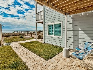 Amazing Beachfront Condo!  Ramsgate #1 is the perfect beach getaway spot!