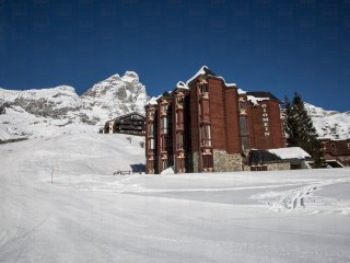 GiomeinHome: apartment on the slopes