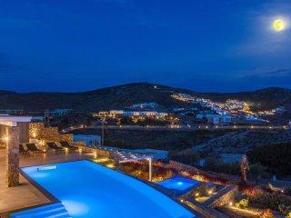 Villa Cleopatra Mykonos - Divine Property