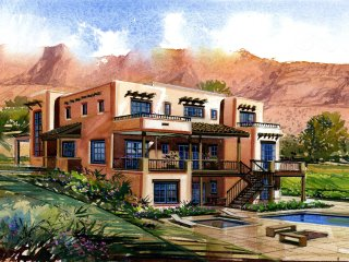 Brand New Lodge in the heart of Moab, Utah