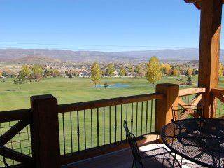 Turnberry Condo in Midway Utah
