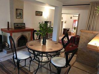 Appartement Cannelle Esmeralda