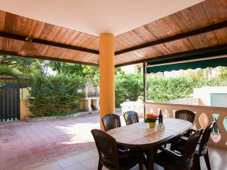 Holiday villa Torre Dell'Orso m566