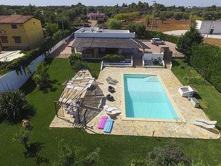Villa valle d'Itria m135