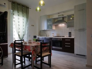 Three room apartment 100 meters away from the sea 'Sogliola'