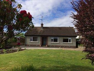 Kinard Cottage