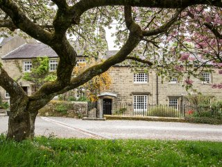 Luxury bolthole in the Yorkshire Dales just for two