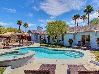 Palm Springs Family Fun