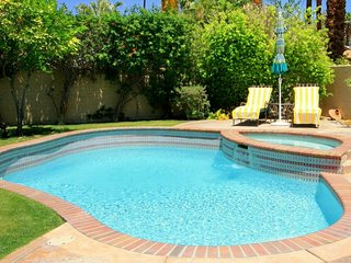 Sunny Hacienda