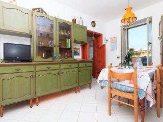 Casa Felicità - Apartment with terraces in Massa Lubrense