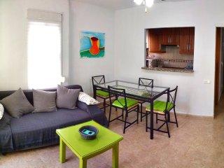 Estupendo apartamento en Benalmádena Costa