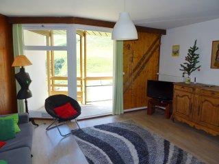 T2 Confort, Calme, Espace, Vue d'Exception, Terrasse plein Sud