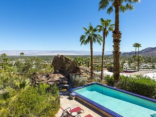 Palm Springs Cliff House