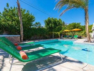 Palm Springs Gem