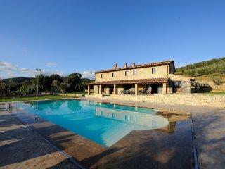 Villa Fontanicchio.