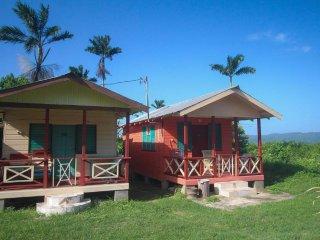 jah b's cozzy cottage