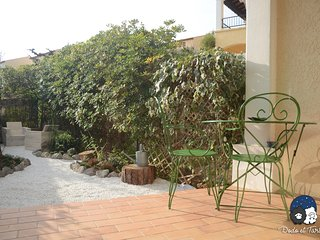 One Bedroom Apartment with garden - Dodo et Tartine