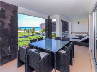 Condo Christian - Spacious 4  Bedroom Oceanview Spectacular Condo - At Mareazul
