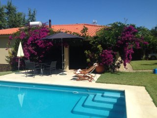 Light, comfortable and spacious Villa with private swimming pool