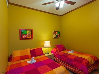 Tara Del Sol Belize 3 Bedroom Unit