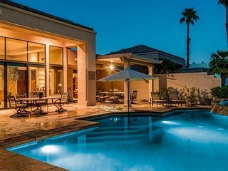 Escape to Luxury at PGA West