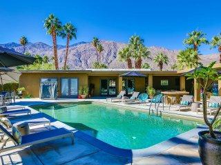Poseidons Palm Springs Resort Villa