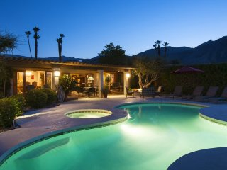 Palm Desert Private Oasis