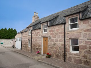 Riverside Cottage In Ballater (Cairngorms)