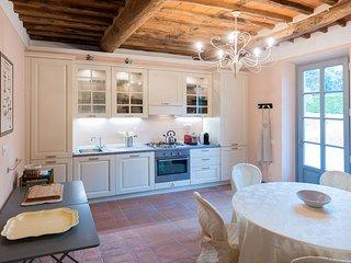 Apartment 3 in Arancera