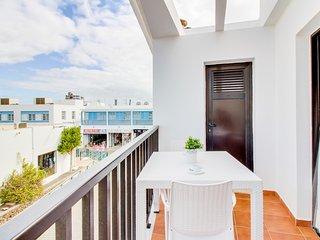 Apartamento Sara II, Con Balcon, cerca de la Playa