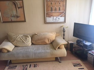1 bedroom cosy flat in center of Minsk