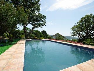 115 - Chalet privado con piscina