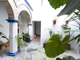 341 - Ático en centro histórico de Tarifa