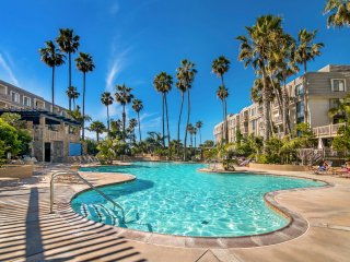Beach Resort for Families Ocean View Community Pool B319