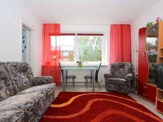 In Hanover with Internet, Parking, Balcony, Washing machine (524644)